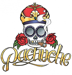 PACHUCHE - The Authentic One